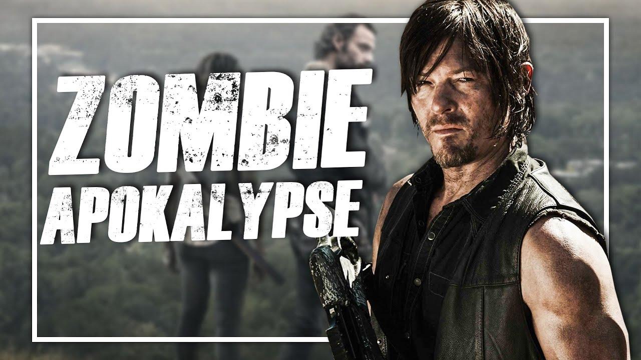 Zombie Apokalypse überleben