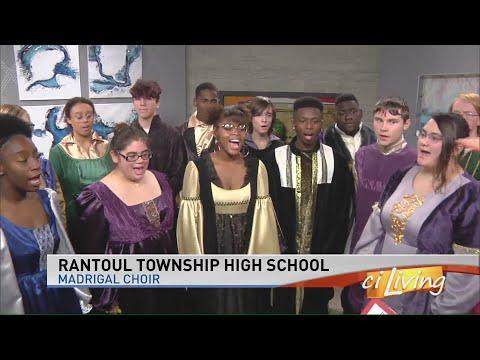 Rantoul Township High School Performance 3