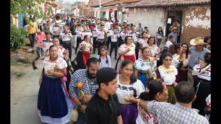 Tirindaro, Encuentro de  Musica, videotelefono, 11 Mayo 2019