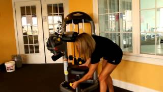 Video How To Use the Matrix G3 Abdominal Machine download MP3, 3GP, MP4, WEBM, AVI, FLV Oktober 2018