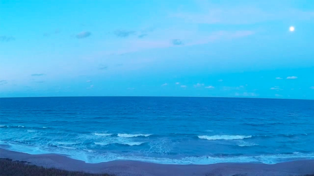 live florida beach cam - jensen beach fl live webcam [hd] - youtube