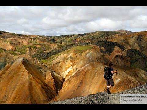 15 dagen IJsland in 4 minuten