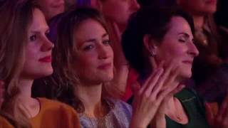 Will the Judges bend over backwards for Bonetics   Britain\'s Got Talent 2015