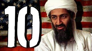 10 przywódców zabitych przez USA [TOPOWA DYCHA]