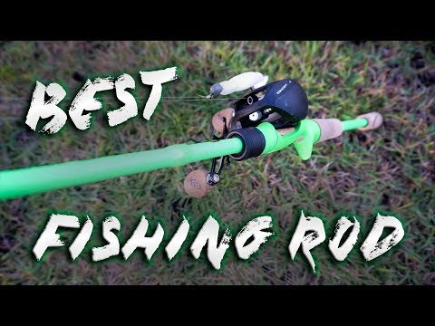BEST All Purpose FISHING ROD