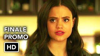 "Charmed 2x19 Promo ""Unsafe Space"" (HD) Season Finale"