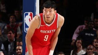 Video Rockets Rookie Zhou Qi Scores 15 Points in NBA G League Debut download MP3, 3GP, MP4, WEBM, AVI, FLV November 2017
