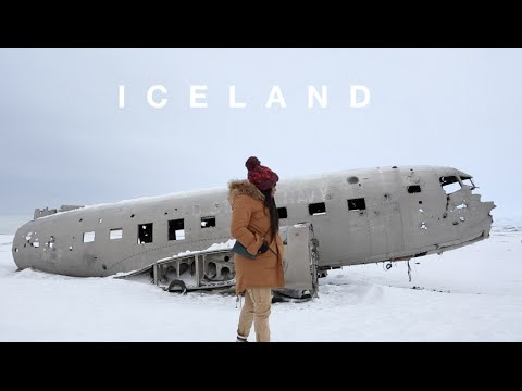 Iceland Vlog   Part 1  