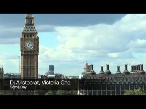 Dj Aristocrat, Victoria Che  - Some Day (Original Mix) - BR1607