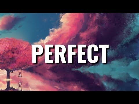 Ed Sheeran - Perfect (Lirik/Lyrics)