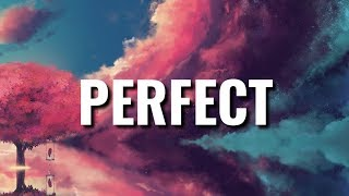 Ed sheeran - Perfect (Lirik/Lyrics)