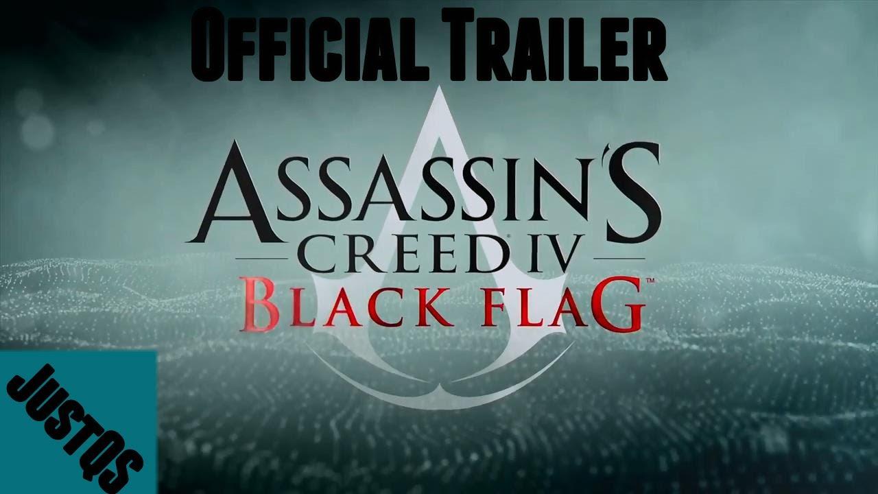 PS4 Gameplay Assassins Creed 4 Black Flag // Playstation