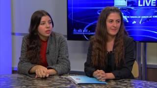 Horizon Live with Hasmik Burumyan, Isabel Grigoryan and Adrine Keosian
