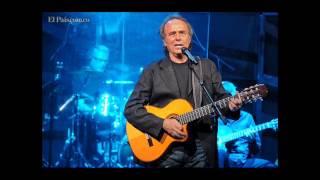 Joan Manuel Serrat :La cançó del lladre. Gran Rex 2007