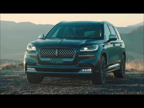 The All-New 2020 Aviator _ MotorTrend Introduction _ Lincoln