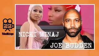 Gambar cover Nicki Minaj And Joe Budden Interview Gets Heated Discussing Drug Abuse