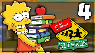 The Simpsons Hit & Run | LISA! | #4 [Porty]