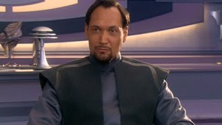 Star Wars Lore Episode XXXV - The life of Bail Organa