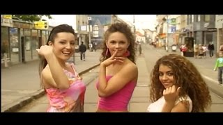 Ty si moja láska HD - LOBO Ismail (official music video) μουσική