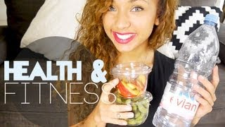 My Health & Fitness Update ♡ Beautycrush