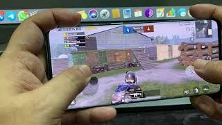 OnePlus 8 Pro 90 FPS PUBG GamePlay | Maza Aa Gaya, Noob Bhi Pro Player Ban Gaya 😂