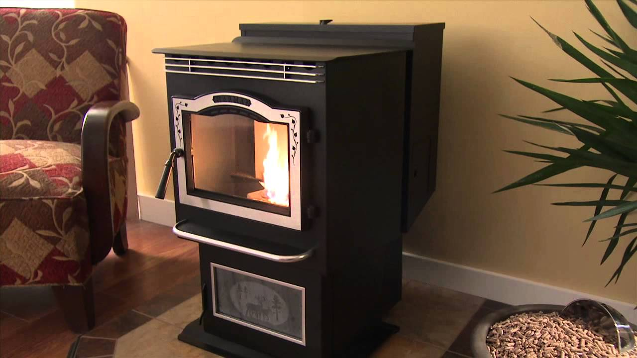 harman pellet stoves p series p43 61a and 68 video youtube