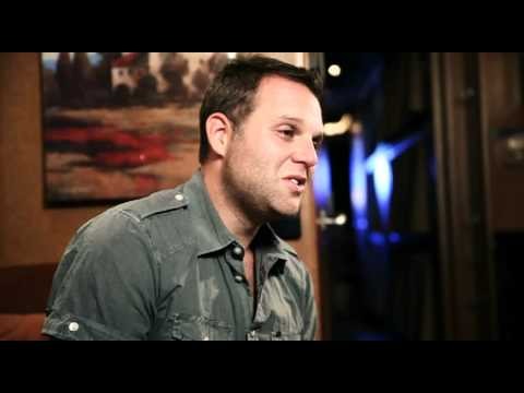 Matthew West - The Story Behind The Song Strong Enough