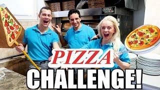 Pizza Challenge *Svenska*