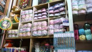 Видео магазин пряжи Паттайя(Магазин рукоделия в Таиланде от Бусинки ФОТОГРАФИИ и описание: http://businka32.ru/forum/29-1752-1., 2015-08-28T19:03:45.000Z)