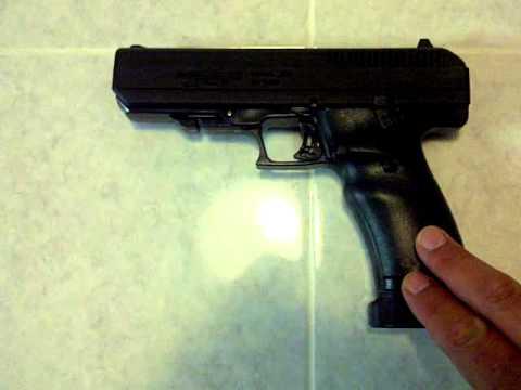 Hi-Point .40 JCP. Good home defense. Stop being a gun snob!