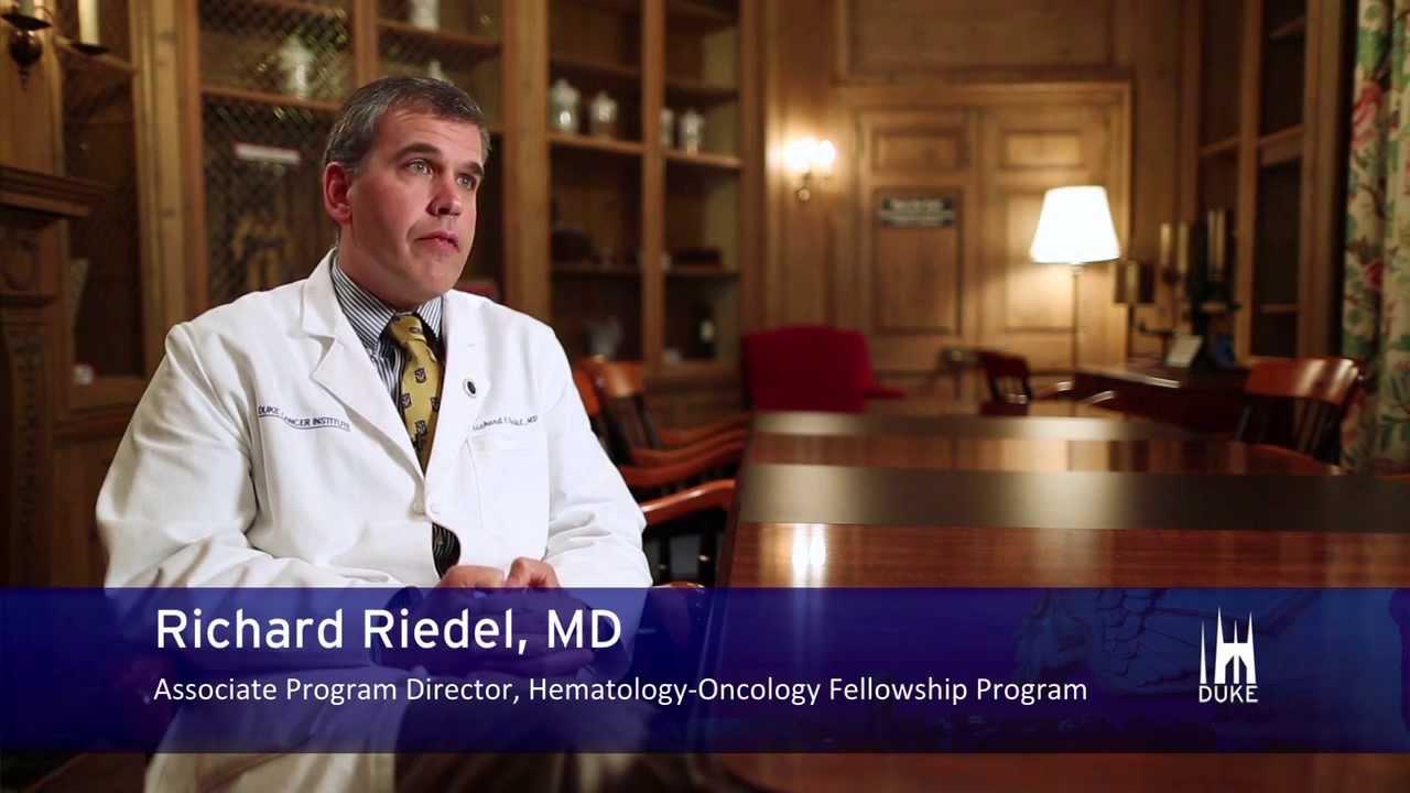 Hematology-Oncology | medicine duke edu
