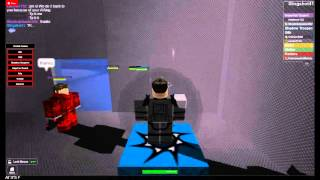 Slingshot41's ROBLOX video
