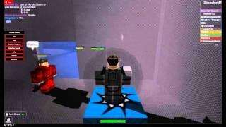 RobLOX-Video von Slingshot41