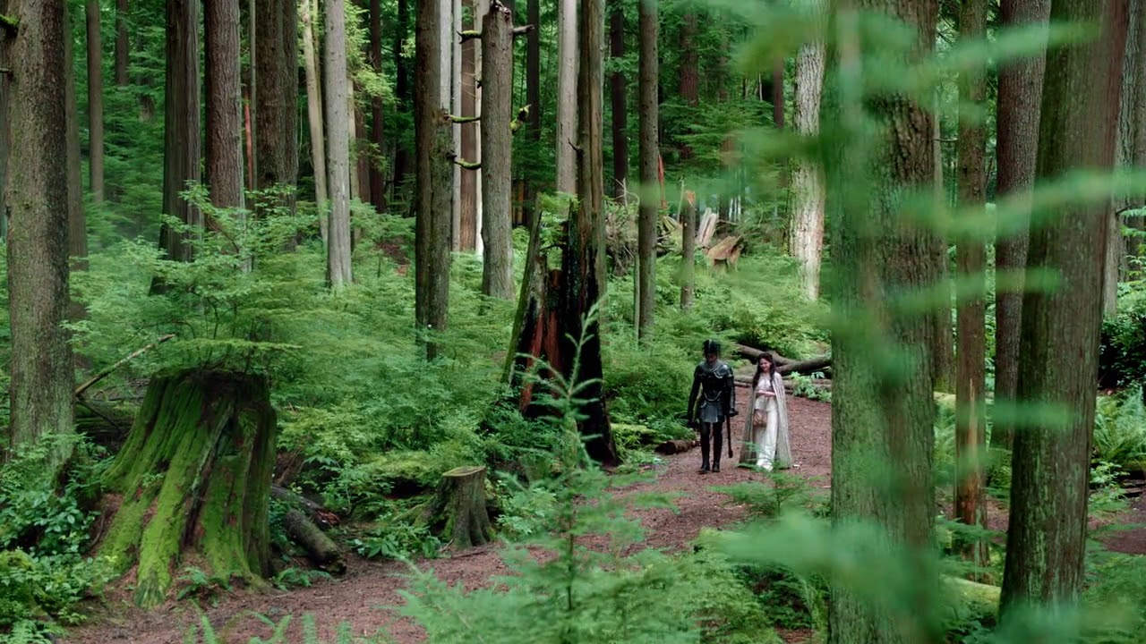 Once Upon A Time Staffel 1 Folge 1 Deutsch