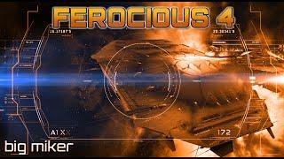 Ferocious 4 0