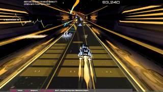 Скачать Audiosurf 2 EA7 Dale Pap как русские играют