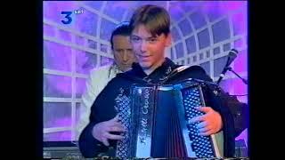 """Phil BOUVIER """"Coup de tête"""" de F.Balta – FR3 SAT 1998"""