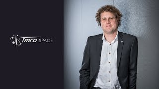 TMRO:Space - The man behind Rocket Lab, Peter Beck