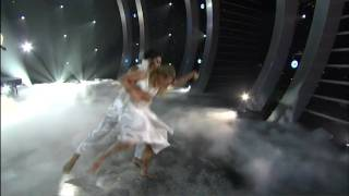 SYTYCD 7 TOP 8 RESULT GROUP DANCE - WHEN WE DANCE