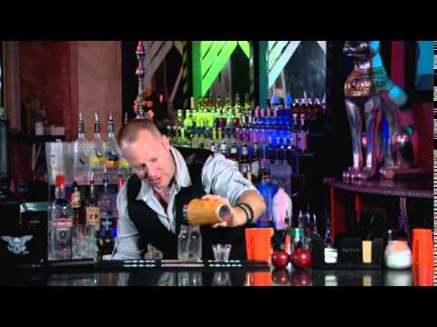 """Discovery Channel """"Trending Today"""" segment with Rob Husted at Off the Hookah"""