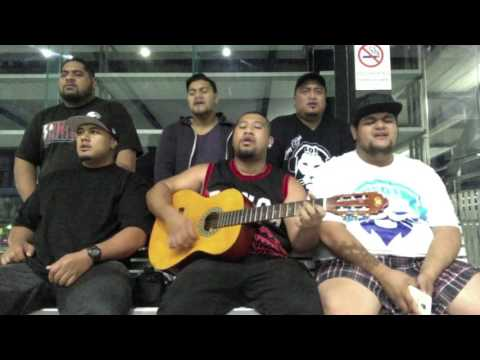 501 Band Samoan & Tongan Version (Ua E Manu Malo)