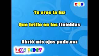 Download VINE A ADORARTE KARAOKE MP3 song and Music Video