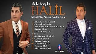 Aktaşlı Halil - Çaresizim 2019 -2020 / En Çok İstek Alan Yılın Halay Türküsü (Düğün Oyun Havaları)
