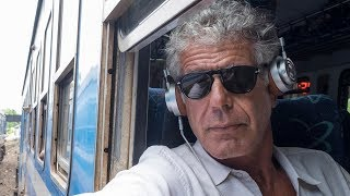 The Untold Truth Of Anthony Bourdain: Parts Unknown