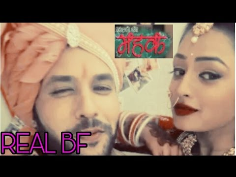 Mehak aka Samiksha jaiswal's Real life boyfriend|Confirmed News |Zindagi ki mehak