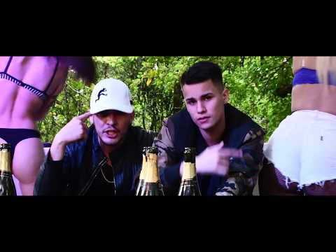 Seba TC ft El Bandido - Pa Que Sacuda la Cola (Video Oficial)