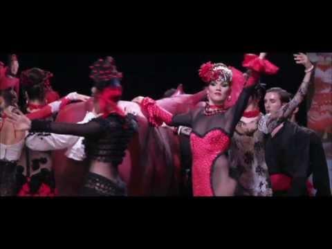Elegance Flamenca: Rosalía Zahíno y Encarna Solá, Canal Arte