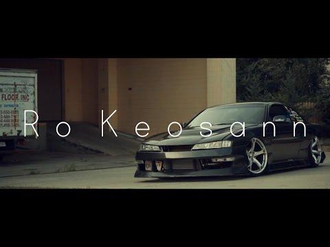 Slammed S14 Kouki | Ro Keosann | A7s
