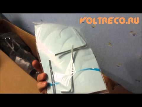 Распаковка электросамоката Hoverbot F5  Вольтрэко Voltreco.ru