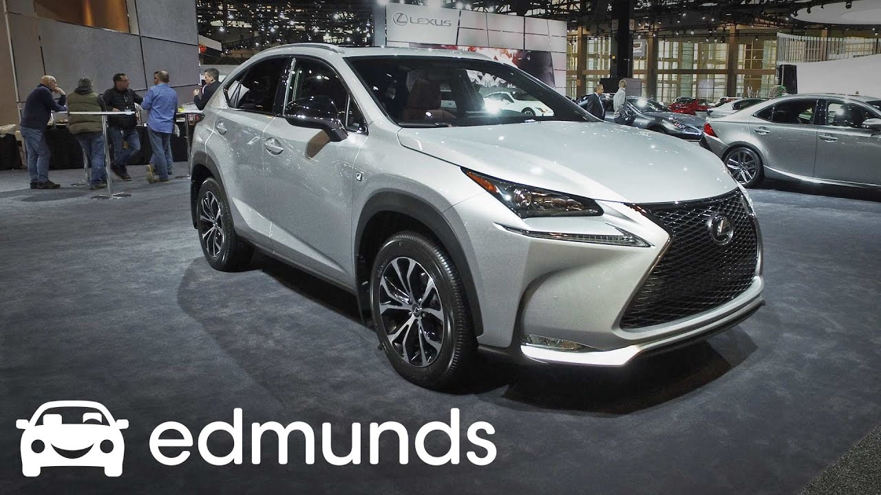 Used 2017 Lexus Nx 200t Prices Reviews